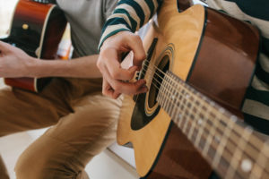 10 ways to be a more creative guitar player