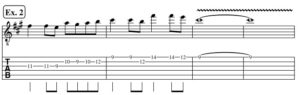 How to use Chord Tones to outline a solo FAST!